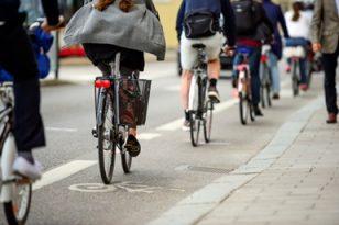 Lietuviai sukūrė išskirtinį dviratį