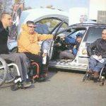 Klaipėdoje bus pristatytas automobilis neigaliesiems