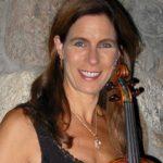 Kelionę po pasaulio garsovaizdžius Klaipėdoje pristatys smuikininkė Karen Bentley Pollick