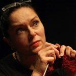 Aktorė Ligita Kondrotaitė: teatras - moterų zona