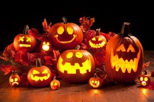 Helovinas: kaip atšvęsti įspūdingai?