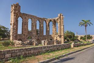 Kipras - ko poilsiautojai dar nematė?
